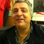fotoTassos Iakovidis
