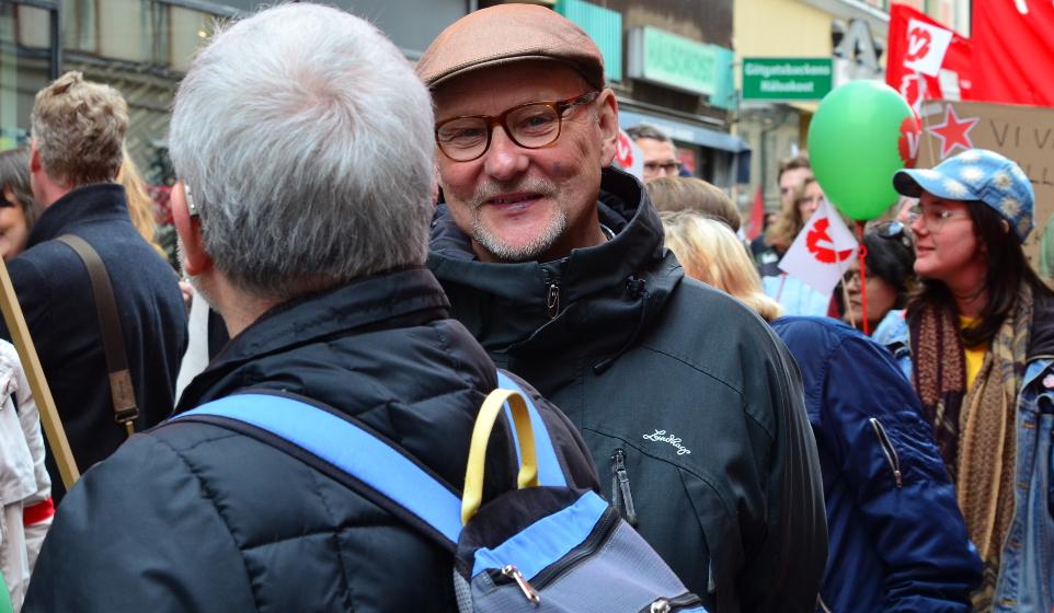 Bo Leinderdal, kommunalråd i opposition